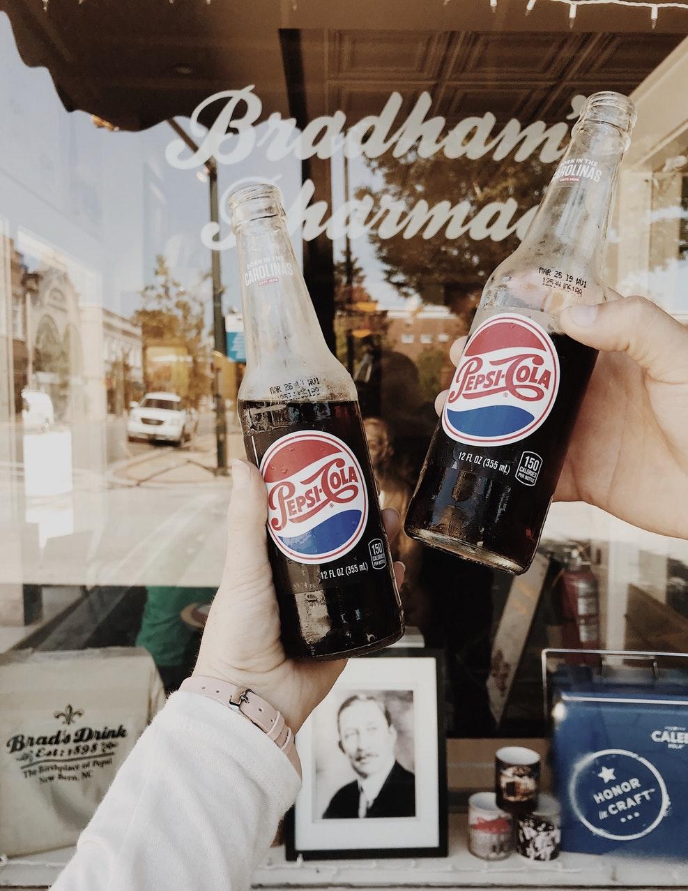 Polemico anuncio de Pepsi, Kendall Jenner