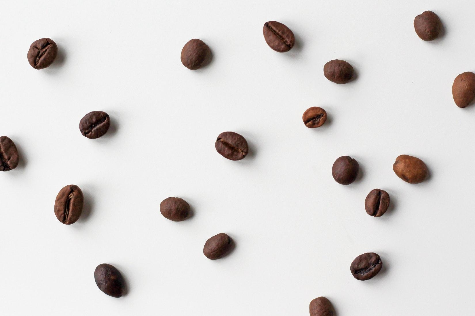 Soy la jefa y la chica de los cafés.