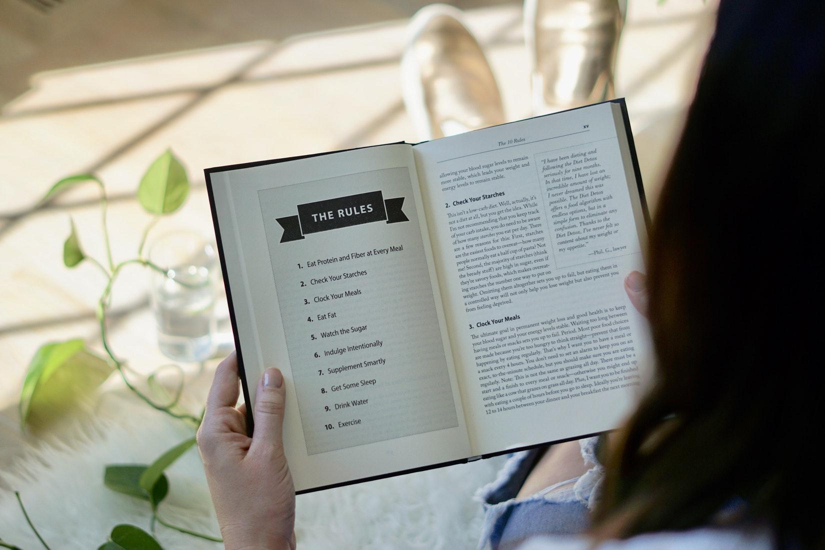 8 mandamientos para una buena relación con tu cliente
