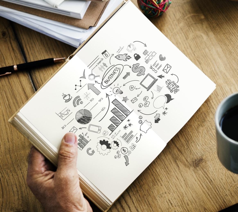 Pienso, luego dibujo. #VisualThinking