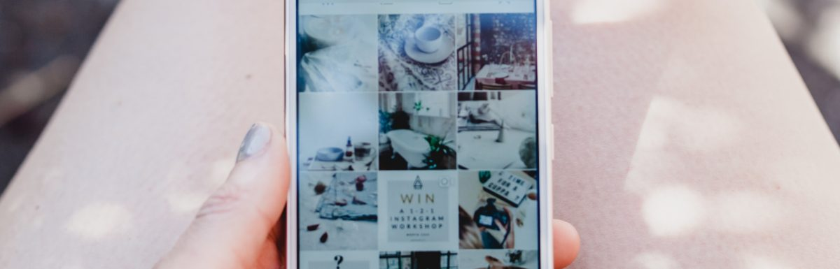 Instagram Shopping en Stories, instálalo hoy