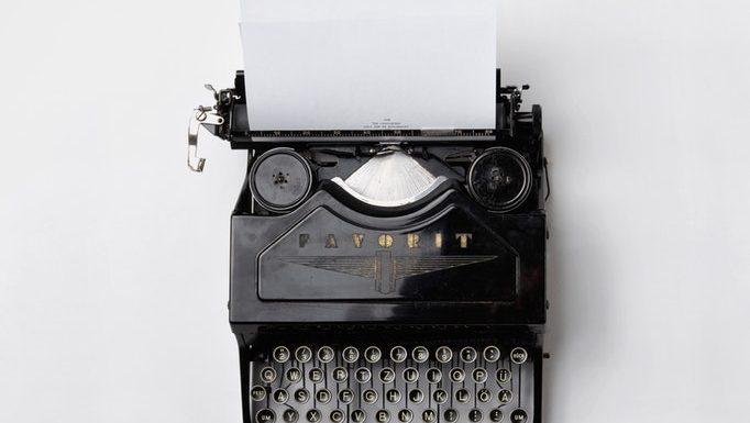 ¿Para qué sirve escribir un libro?