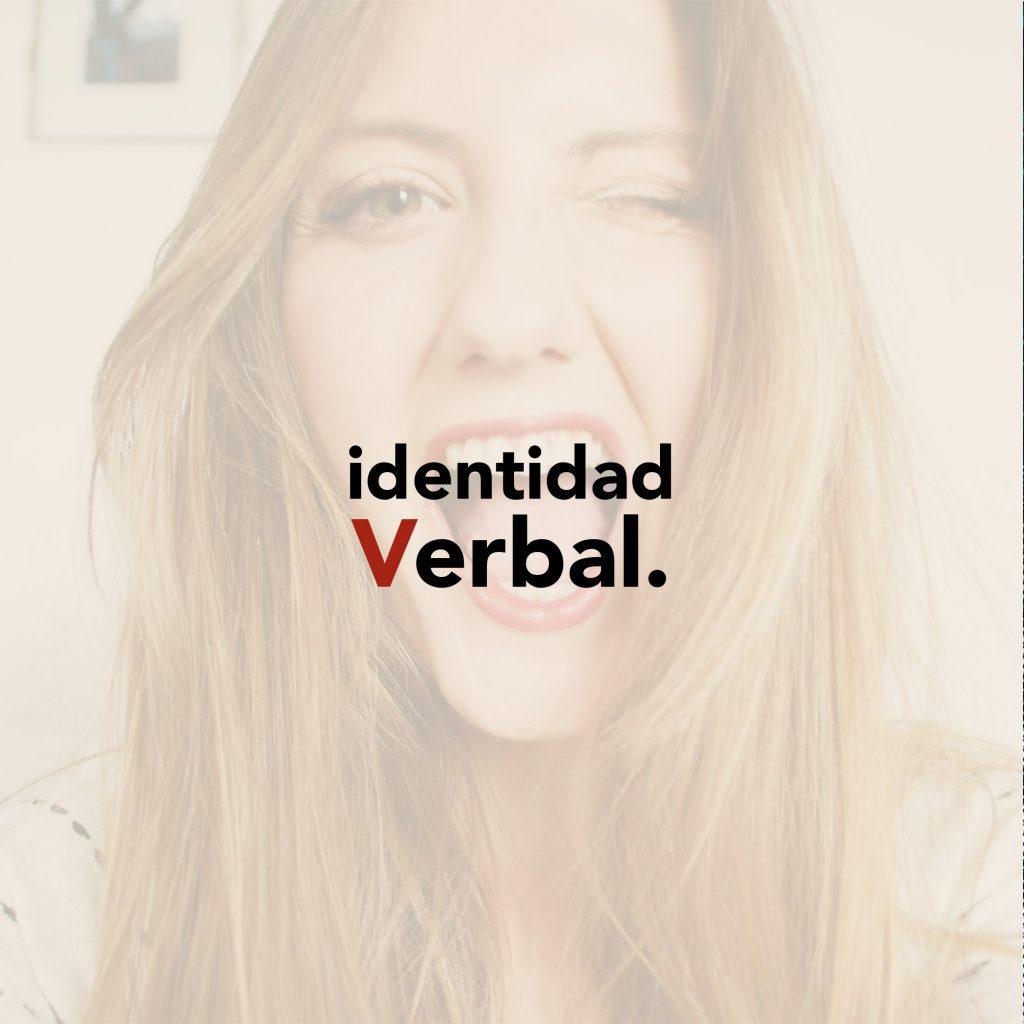 identidad verbal de una marca