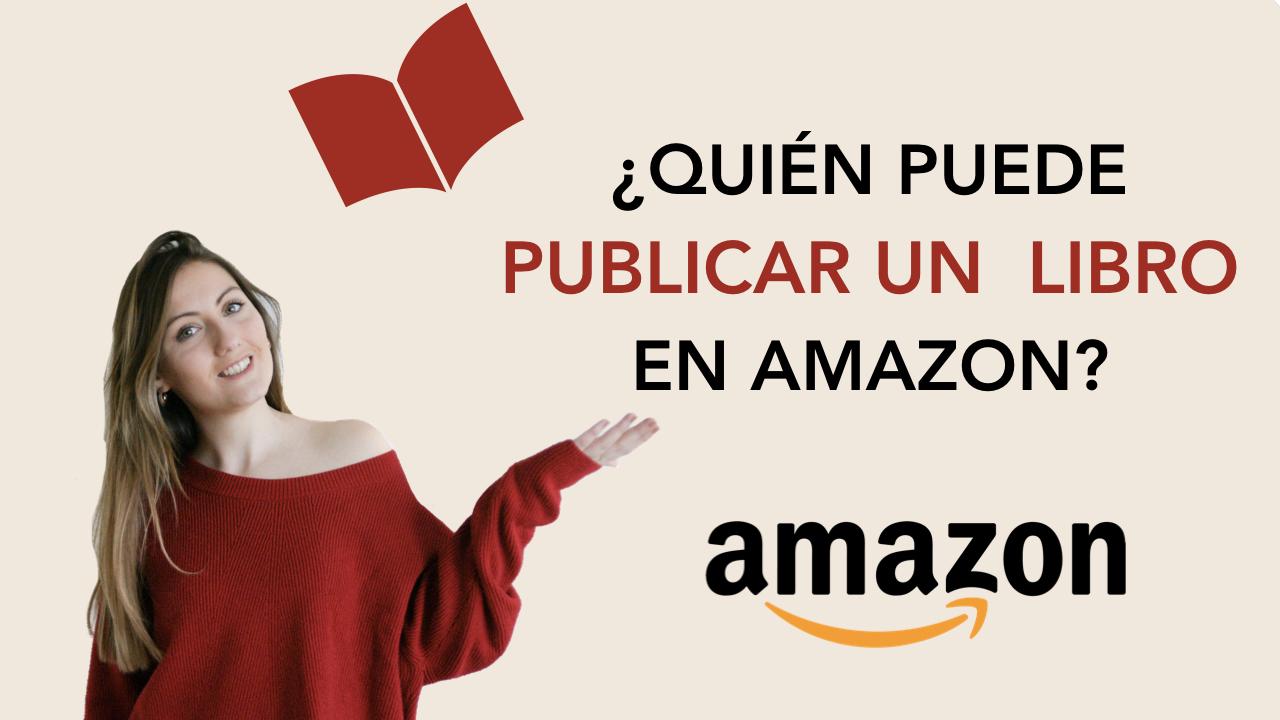 ¿Quién puede escribir un libro?
